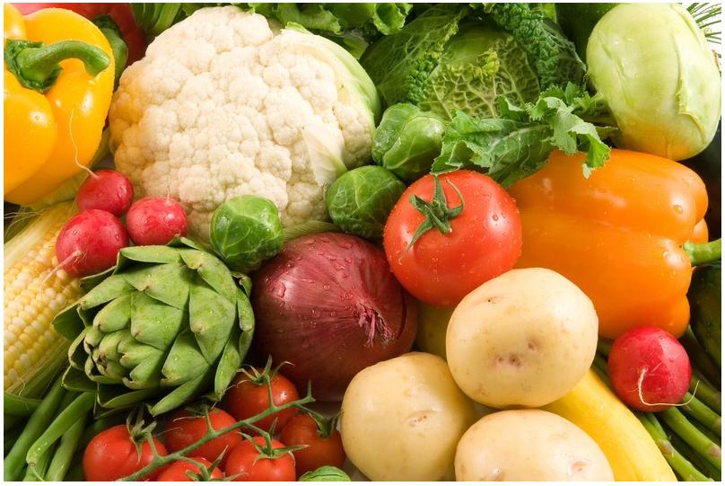 Povrće - Page 5 Legumes